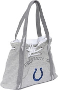 NFL Hoodie Purse Grey/Indianapolis Colts