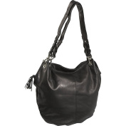 Large Wide Mouth Bucket Bag
