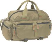Everest 070-KK 600 Denier Polyester Casual Satchel Bag with Cotton Shoulder Strap