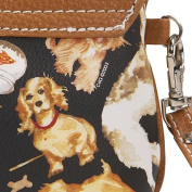 New Cats & Dogs Across The Body Pouch