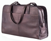 Three Section Tote