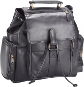 Clava 3230 Urban Survival Backpack - Vachetta Black