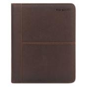 Executive iPad Padfolio for iPad, iPad 2/3rd Gen/4th Gen, Leather, Espresso