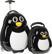 Trendykid TB101 Travel Buddies - Percy Penguin