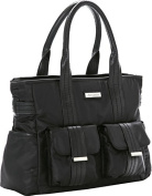 Perry Mackin Zoey Tote Nappy Bag