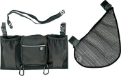 JL Childress Bottles 'N Bags Stroller Organiser