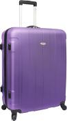 Rome 29 in. Hardshell Spinner Suitcase