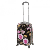 """Rockland Vision 20"""" Spinner Carry On - Pucci"""