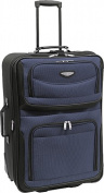 Amsterdam 25 in. Expandable Rolling Upright