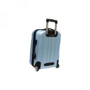 Freedom 21 in. Hardshell Wheeled Carry-On Suitcase