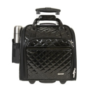 Wheeled Underseat Carry-On With Back-Up Bag