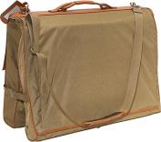 Packcloth Deluxe Garment Bag