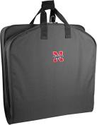 """University of Nebraska 40"""" Suit Length Garment Bag"""