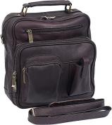 Claire Chase Jumbo Man Bag