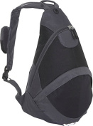 Everest BB021-CL 19 in. Deluxe Sling Backpack