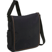 Full Flap Messenger Bag