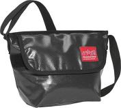 Vinyl Mini NY Messenger Bag