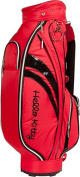 Williams Sports Holdings CB-HKC.RED Hello Kitty Diva Cart Bag - Red