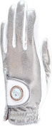 Silver Bling Glove