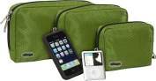Padded Pouches - 3 pc Set
