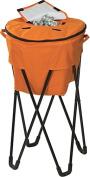 Picnic Plus Psg-221O Tub Cooler Orange