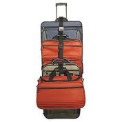 Multi-Bag Stacker