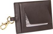Royce Leather 953-BLACK-5 The Big Tag - Black