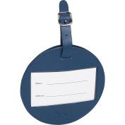 Color Circle Luggage Tag