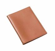 Clava 00-2303 Passport Cover - Bridle Tan