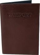 Leonardo Passport cover