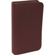Royce Leather 507-COCO-5 Travel & Groom Kit - Coco