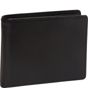 Old Leather Executive ID Wallet