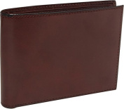 Old Leather Executive I.D. Wallet