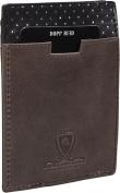 RFID Black Ops Front Pocket Money Clip Wallet