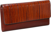 Monserrate Collection Clutch Wallet