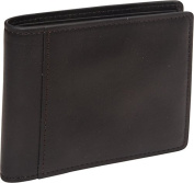 Tacconi 8 Pocket Deluxe Executive Wallet