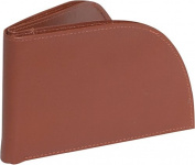 RogueWallet walnapacognac Napa Leather Wallet - Cognac