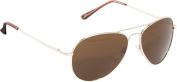Fashion Aviator Sunglasses