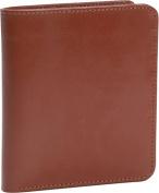 Men's Double Fold Leather Wallet