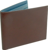 Leonardo Billfold Wallet