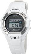 Men's G-Shock Solar Atomic White Watch