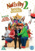 Nativity 2 - Danger in the Manger! [Region 2]