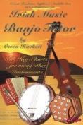 Irish Music Banjo Tutor [Book, Tutor Book]