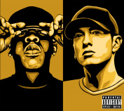 Jay-Z and Eminem 2CD Set