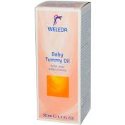 Baby Tummy Oil, 50ml/1.7oz
