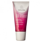 Wild Rose Smoothing Facial Lotion For Normal To Combination Skin, 30ml/1oz