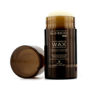 Bamboo Men Texturizing Wax Style Stick (For Strong Hair and Healthy Scalp), 75g/80ml