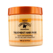 Treatment Hair Mask (For Very Dry and Coloured Hair), 500ml/16.9oz