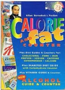Calorie And Fat Counter (23rd Edition) [Paperback]