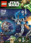 LEGO Star Wars 75002: AT-RT